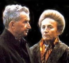 """Dosarele istoriei: Ceausescu - """"Strictly Secret"""" (II)"""