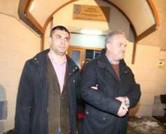Dosarul Microsoft: Gabriel Sandu si Nicolae Dumitru trec in arest la domiciliu