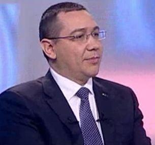 Dosarul Referendumului Ce va spune Ponta miercuri in instanta