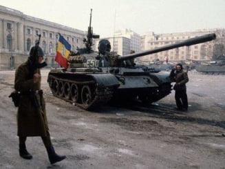 Dosarul Revolutiei: Ion Iliescu, Voican Voiculescu si Iosif Rus, trimisi in judecata pentru infractiuni contra umanitatii