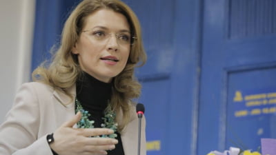 Dosarul Turceni-Rovinari: Un avocat a cerut audierea Alinei Gorghiu