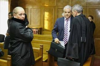 Dosarul Zambaccian: Procesul a fost reluat