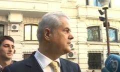 Dosarul Zambaccian - Adrian Nastase cere recuzarea unui judecator (Video)