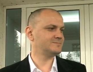 Dosarul cumnatului lui Ponta: DNA pune sechestru, Ghita nu se teme de inchisoare