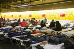 Draftul Consiliului JAI: Liderii UE amana o decizie privind cotele obligatorii de refugiati