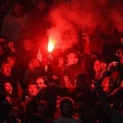 EURO 2012: Amenda drastica pentru Rusia din partea UEFA