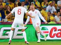 EURO 2012: Anglia invinge Ucraina si se califica in sferturi (Video)