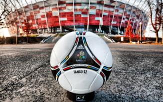 EURO 2012: Iata unde vom vedea meciurile in direct pe net