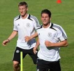 EURO 2012: Meciuri de top in Grupa B. Iata programul si calculele de calificare