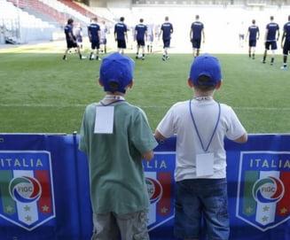 EURO 2012: Meciuri decisive in Grupa C. Iata programul zilei