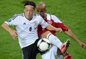EURO 2012: Programul primelor sferturi de finala