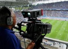 EURO 2012: Romtelecom face clarificari referitoare la parteneriatul cu TVR