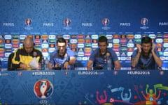 EURO 2016: Anghel Iordanescu, despre scandalul de la echipa nationala si meciul cu Elvetia