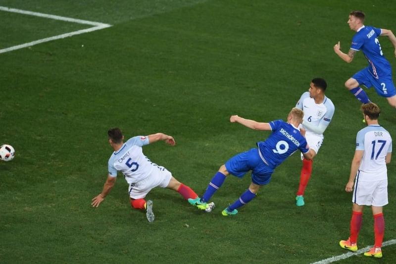 EURO 2016: Islanda elimina Anglia si ajunge in sferturile de finala
