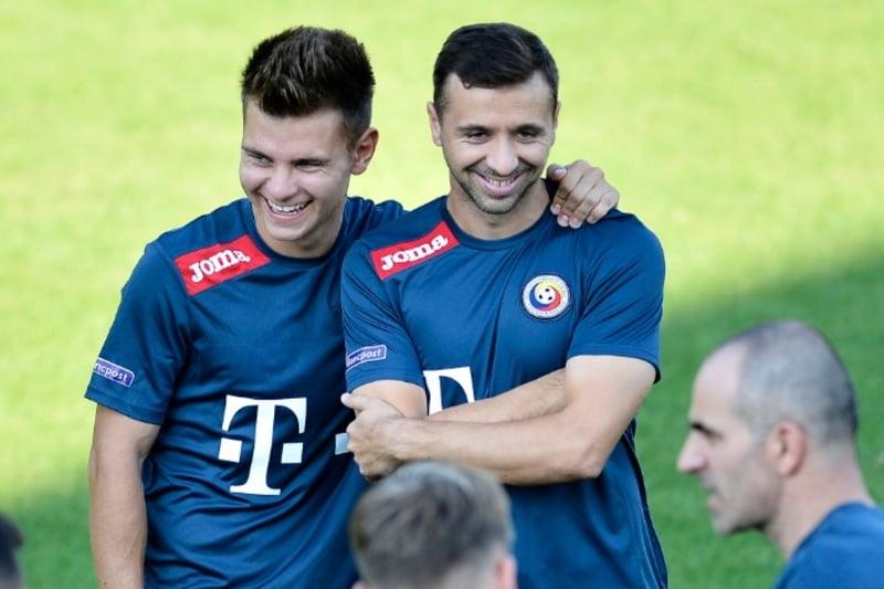 EURO 2016: Lista jucatorilor romani care au scapat la mustata de excluderea din lot
