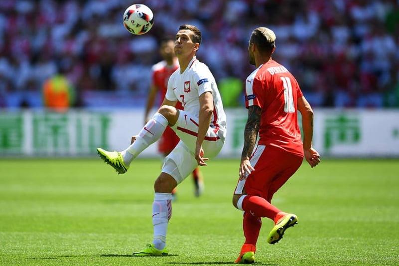 EURO 2016: Polonia merge in sferturi dupa loteria penaltiurilor cu Elvetia