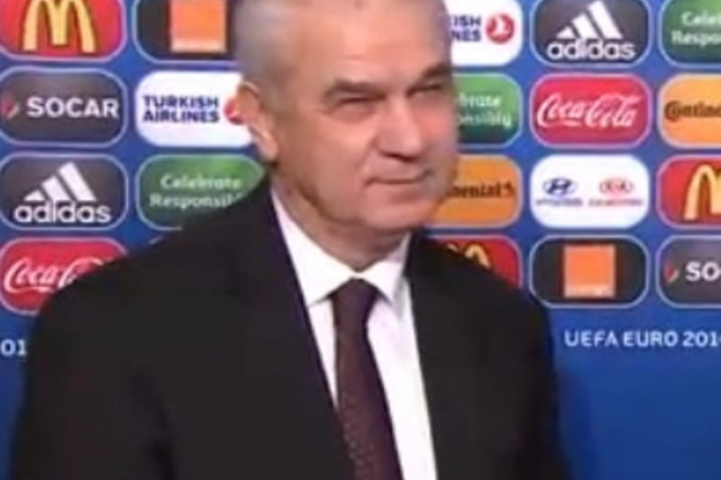 EURO 2016: Reactia lui Anghel Iordanescu dupa tragerea la sorti