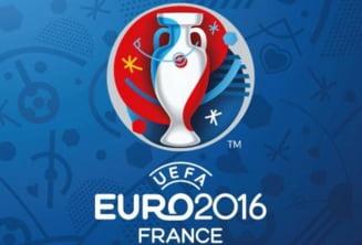 EURO 2016: Rezultatele meciurilor de duminica din preliminarii