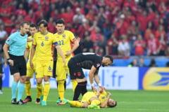 EURO 2016: Rezultatele si clasamentul final din grupa Romaniei