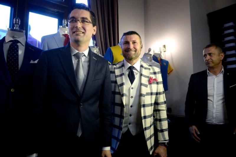 EURO 2016: Se cere demisia conducerii FRF: E incompetenta si falimentara