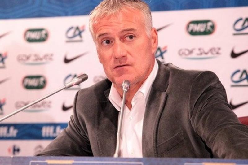 EURO 2016: Selectionerul Frantei socheaza dupa tragerea la sorti: Stie Albania, dar nu si Romania!