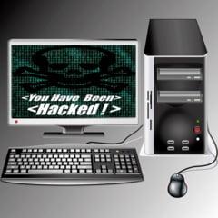 EURO 2016: Pericolul turneului final - Ce trebuie sa faci ca hackerii sa nu te lase fara bani