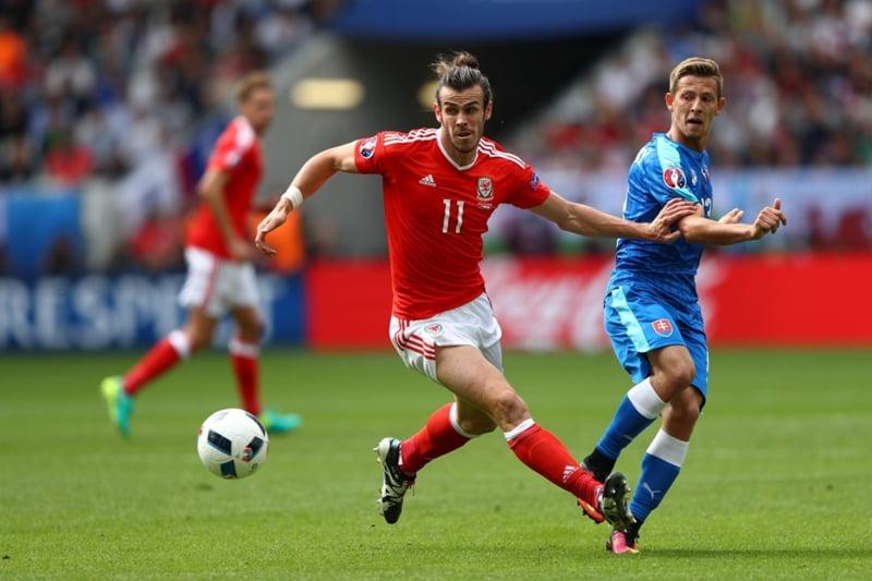 EURO 2016: Tara Galilor invinge la limita Slovacia