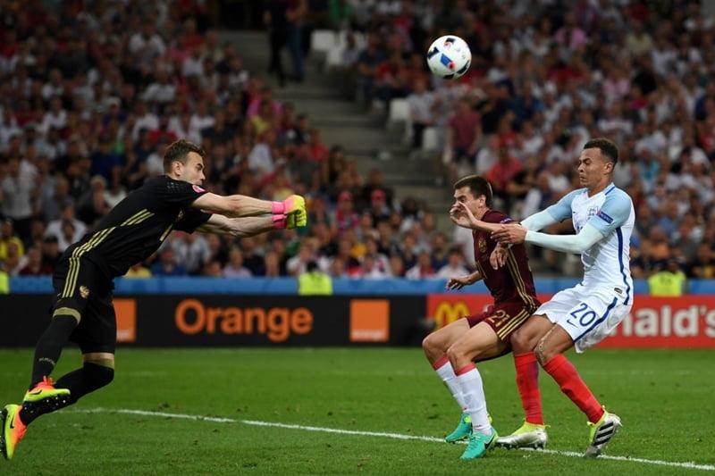 EURO 2016 Rusia smulge o remiza dramatica in fata Angliei