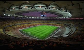 EURO 2020, in Romania: Incep cheltuielile - pe ce vom da 1 miliard de euro