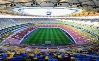EURO 2020, pe National Arena: Romania a spulberat Ungaria