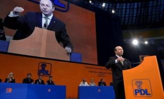 Editorial: Basescu plesneste, partidul creste!