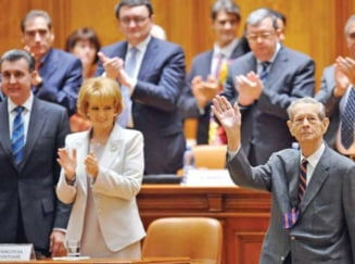 Editorial: Cum a nimerit Maria Sa printre secaturi