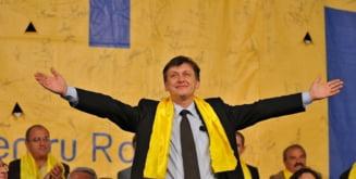 Editorial: Domnule Antonescu, e stat bananier. De drept
