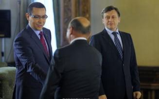 Editorial: USL, ia de la Basescu!