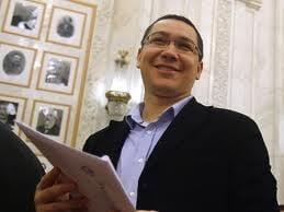 Editorial: Votati-l pe procurorul Ponta, va lasa sa copiati!