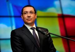 Eduard Hellvig, noul sef al SRI - Ponta reactioneaza: Am fost primul care l-a votat