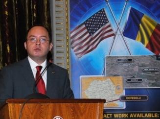Ei sunt Romania: Diplomatul care negociaza si castiga pentru Romania