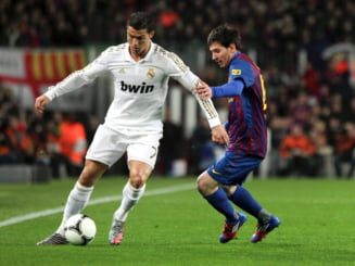 El Clasico: FC Barcelona trece la limita de Real Madrid. Suarez, jucatorul decisiv