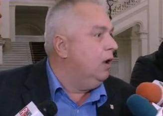 Elicopter SMURD prabusit in lac: Nicusor Constantinescu il acuza pe Arafat ca minte