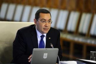 Elicopter SMURD prabusit in lac: Ponta vrea audit extern