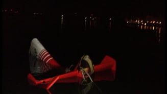 Elicopter SMURD prabusit in lac: Mostenitorii - cate 50.000 de euro, MAI ia 5,4 milioane