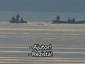 Elicopter prabusit in lacul Siutghiol: Raed Arafat contesta veridicitatea strigatelor de ajutor (Video)