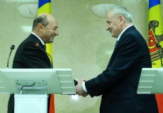 Euractiv - CE, deranjata de declaratiile lui Basescu despre unire: Ultimul lucru de care era nevoie