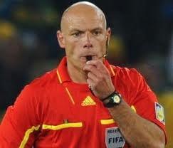 Euro 2012: Lista completa a arbitrilor