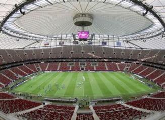 Euro 2012: Programul meciurilor de vineri