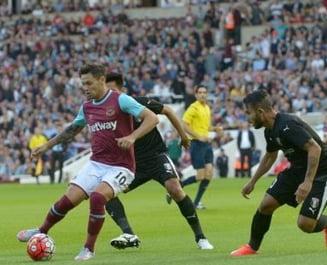 Europa League: Astra obtine un egal superb pe terenul lui West Ham United