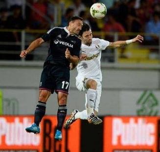 Europa League: Avancronica meciului Dinamo Zagreb - Astra