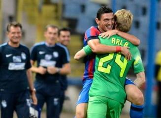 Europa League: Avancronica meciului Steaua - Aalborg