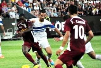 Europa League: CFR Cluj avanseaza in turul trei dupa victoria din Serbia