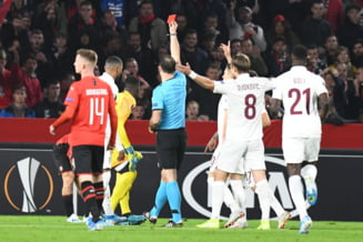 Europa League: CFR Cluj castiga chinuit la Rennes